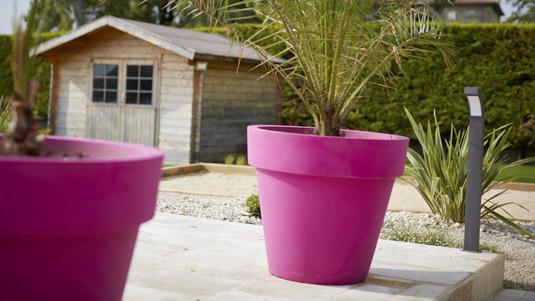 jardiniste concepteur