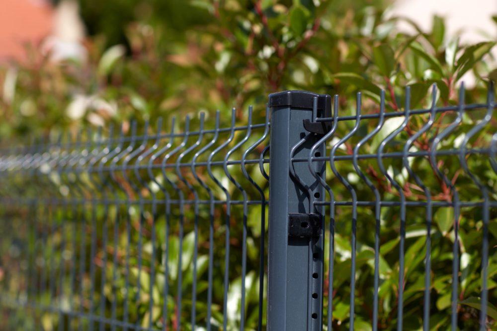 pose clôture valence