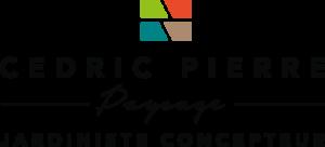 Logo jardiniste concepteur