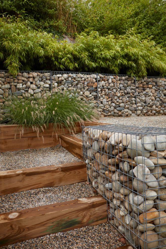 création jardin paysagiste drôme