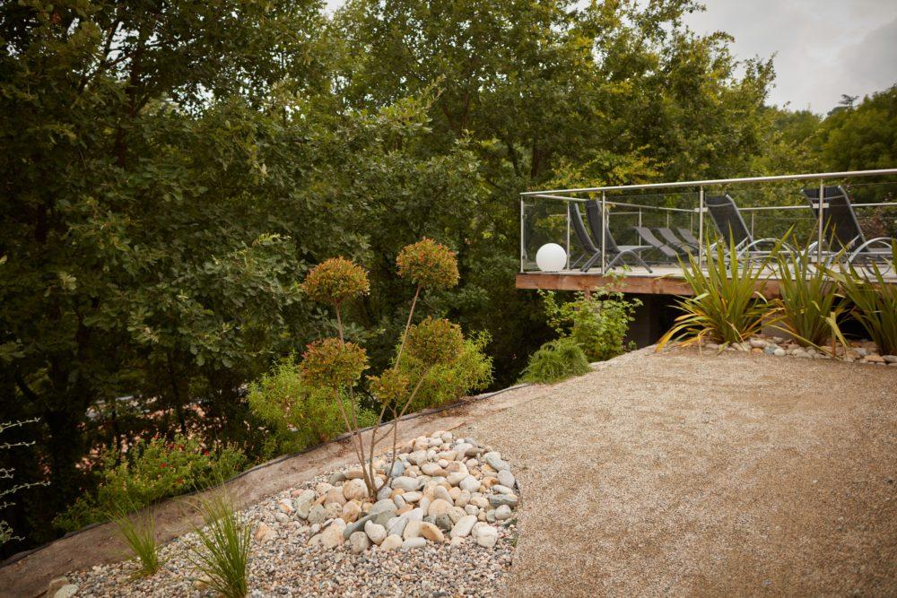 entretien jardin valence cédric pierre paysage