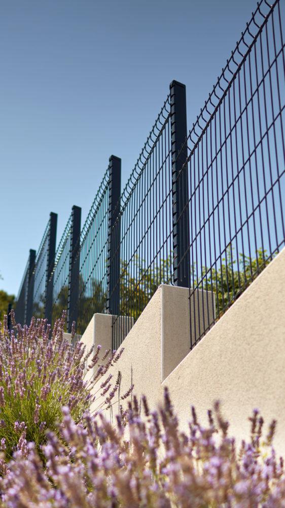 Mur de Cloture - C2S Maçonnerie