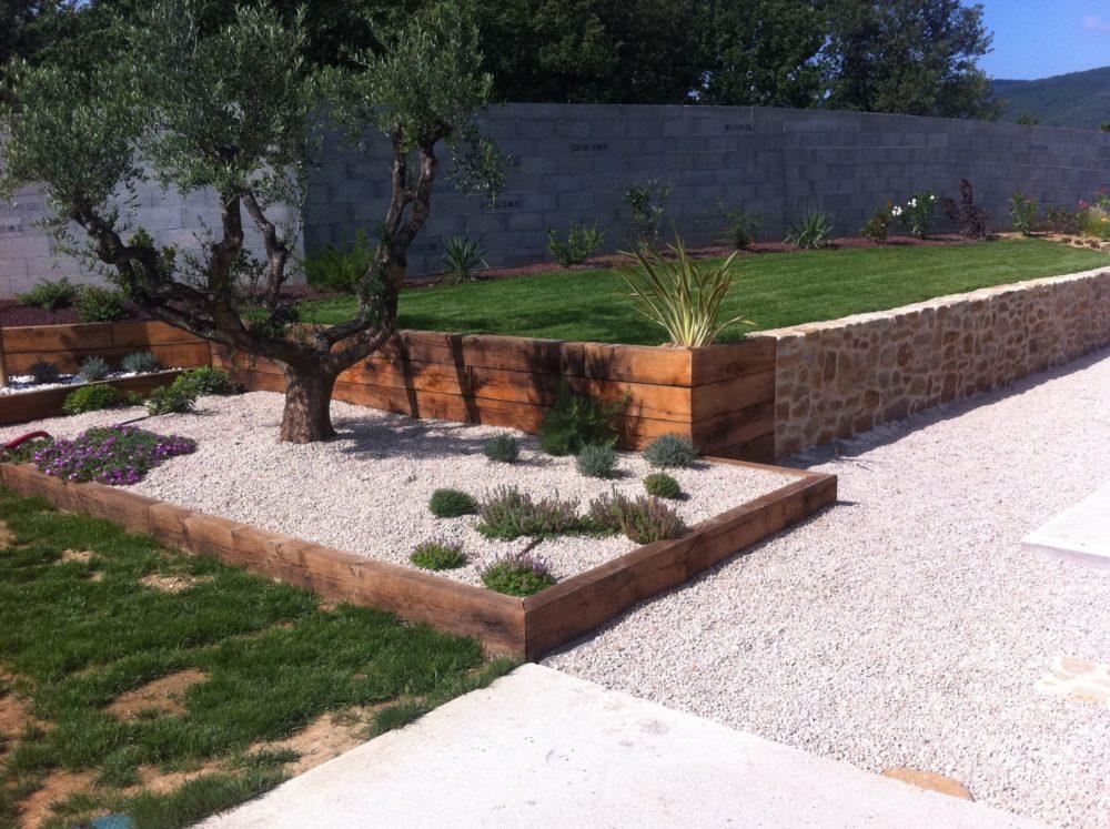 muret jardin valence 26