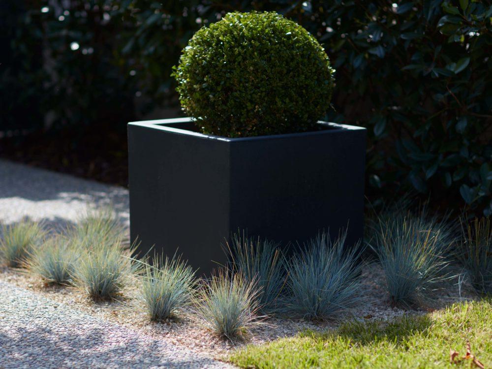 Pot Jardiniste Concepteur