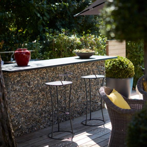 mobilier jardin unopiu