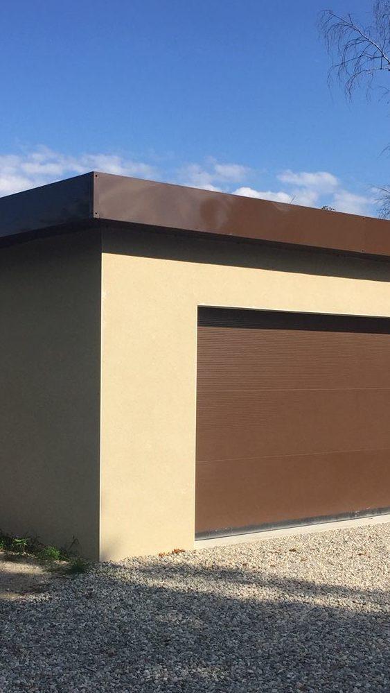 création abri de jardin garage valence c2s maçonnerie